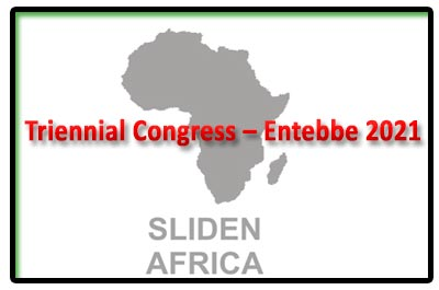 SLIDEN Africa, Triennial Congress – Entebbe 2021